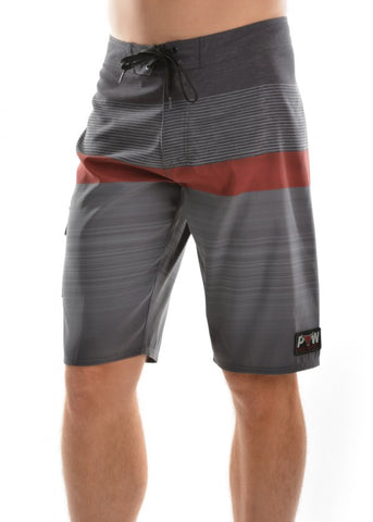 Pure Western Mens Spencer Boardshorts
