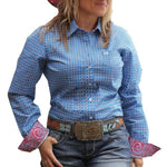 Cinch Ladies Loretta Shirt