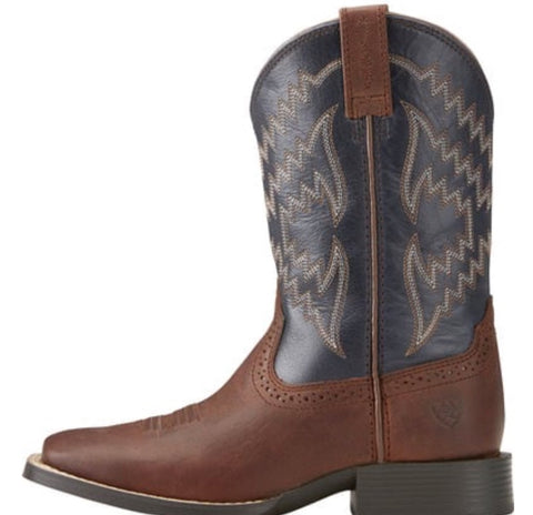 Ariat Kids Tycoon Boot