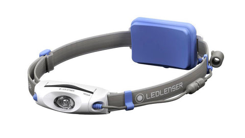 Leadlenser NEO6R Headlamp Rechargeable