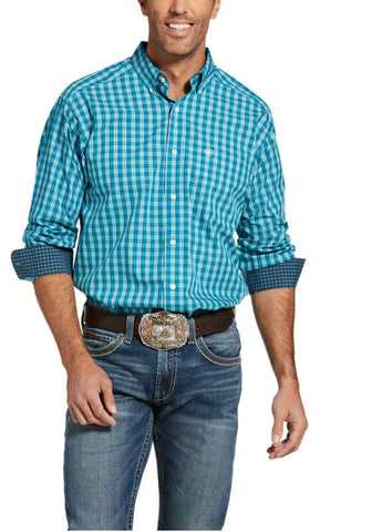 Ariat Mens Lacewing L/S shirt