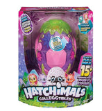 Hatchimals Colleggtibles Series 4 Secret Scene Play-set