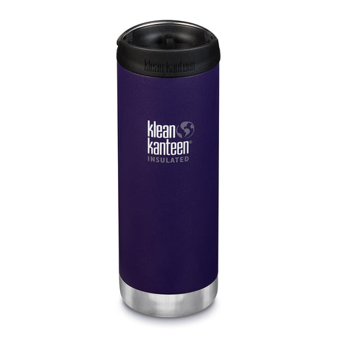 Klean Kanteen Insulated TK Wide 16oz 473 ml Bottle