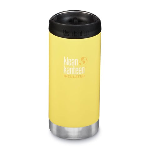 Klean Kanteen Insulated TK Wide 12oz 355ml
