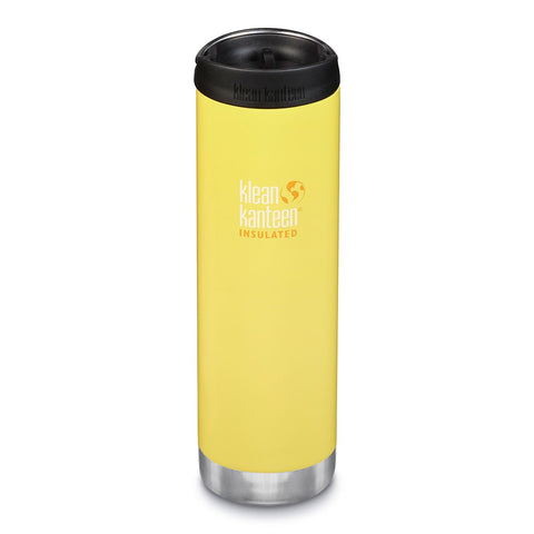 Klean Kanteen Insulated TK Wide 20oz 591ml bottle