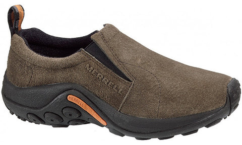 Merrell Ladies Jungle Moc Gunsmoke