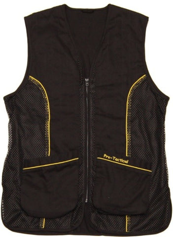 Protactical Max Hunter Clay Target Shooting vest XL