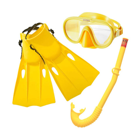 Intex AquaFlow Play Snorkel Set