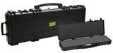 Max-Guard Cyclone series rifle hard case