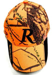 Remington Blaze Camo Cap