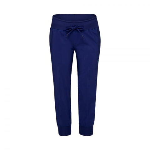 Canterbury Ladies Uglies Capri Tights Blue Ribbon