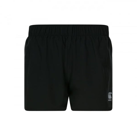 Canterbury Ladies Vapodri 2in1 short Jet Black