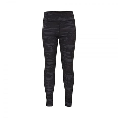 Canterbury Girls Vapodri AOP Poly legging