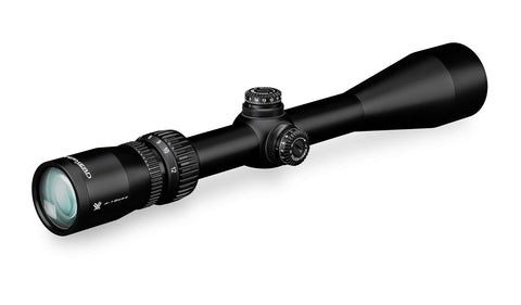 Vortex CopperHead 4-12x44 Scope Dead Hold BDC