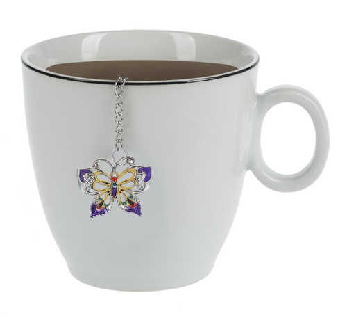 Tea Infuser- Butterfly
