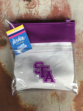 Collegiate-Cross Body Solid