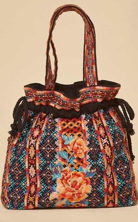 Purse- Embroidery