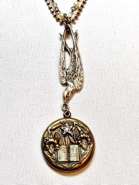 Jewelry- The Lords Prayer Necklace