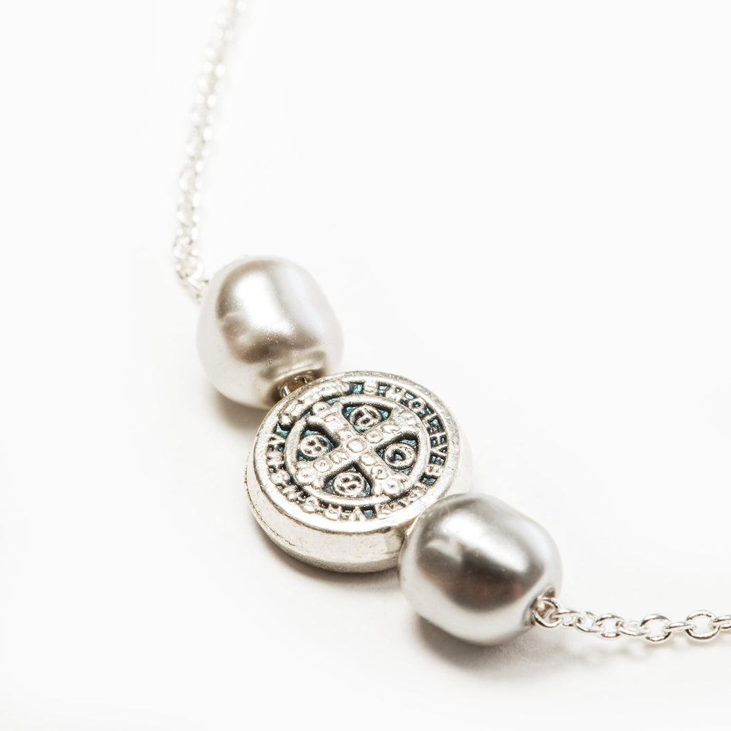Necklace- Blessings and Joy
