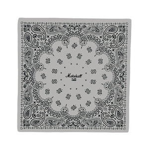 Marshall 2-pack Bandana Set in Black/Grey-Marshall Travel