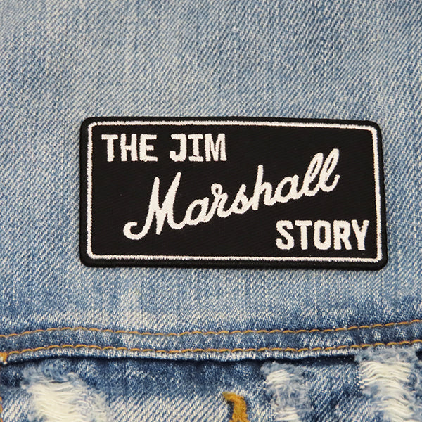 Marshall Patch Set-Marshall Travel