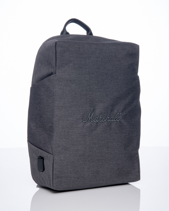 MARSHALL CITY ROCKER BACKPACK SLATE