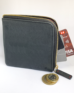 MARSHALL BRASS IN POCKET WALLET