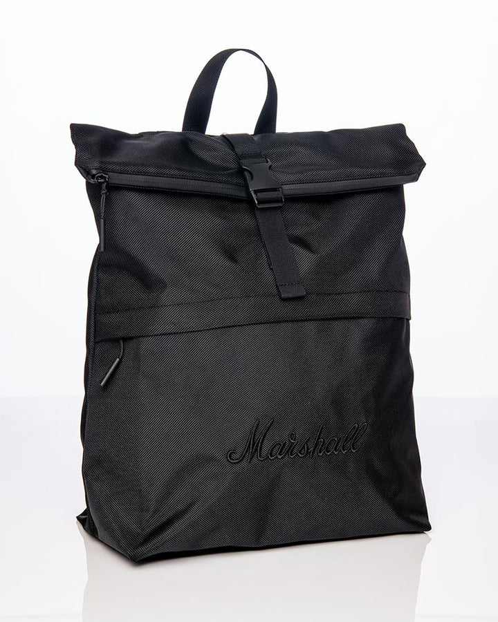 Seeker Backpack in Black-Marshall Travel