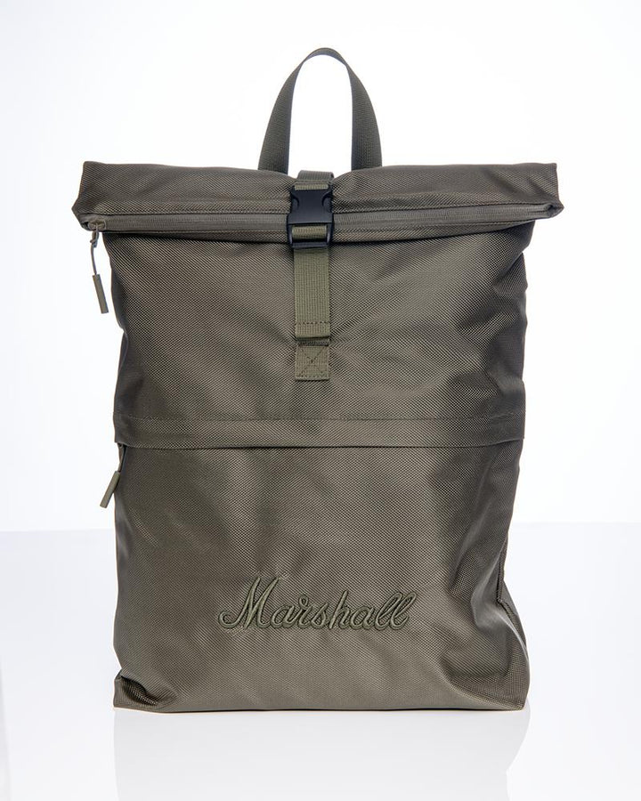 Seeker Backpack in Olive-Marshall Travel