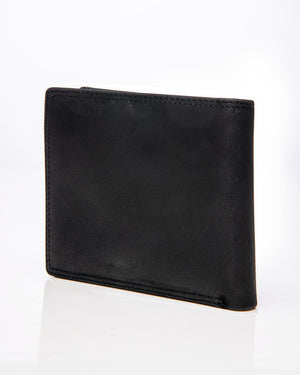 Wealth and Taste Wallet-Marshall Travel