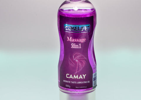 Camay lubricant