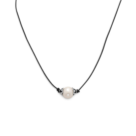 Susie Cultured Freshwater Pearl Necklace | Jewelry Store