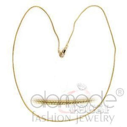Womens Gold Plating Chain CH03-01005