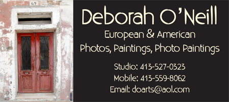 Deborah O'Neill European & American Photos, Paintings & Photo Paintings
