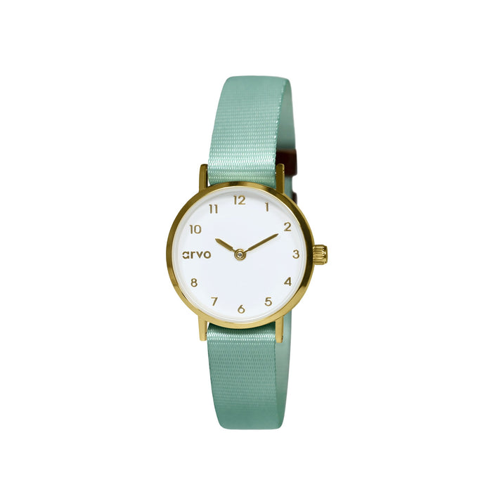 Tiny Time Deluxe (Women) Mint (60% Off!)