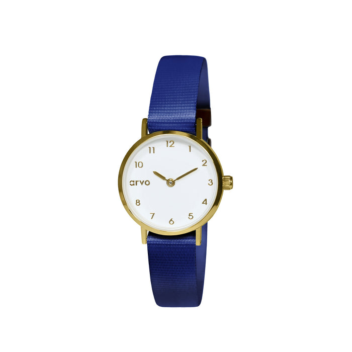 Tiny Time Deluxe for Women Royal Blue (60% Off)