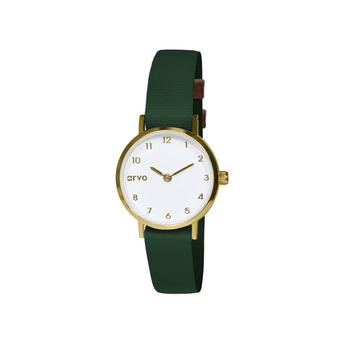 Tiny Time Deluxe (Women) Forest Green (60% Off!)