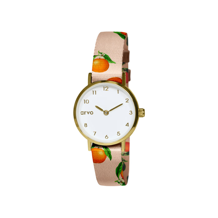 Tiny Time Deluxe (Women) Clementine (60% Off!)