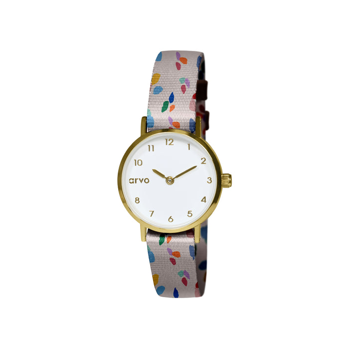 Tiny Time Deluxe (Women) Paint Splatter (60% Off!)