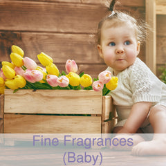 Fine Fragrances (Baby)