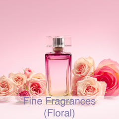 Fine Fragrances (Floral)