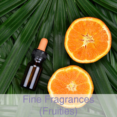 Fine Fragrances (Fruities)