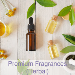 Premium Fragrances (Herbal)