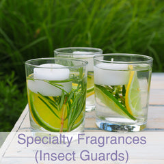 Specialty Fragrances (Insect Guards)