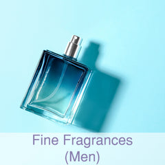 Fine Fragrances (Men)