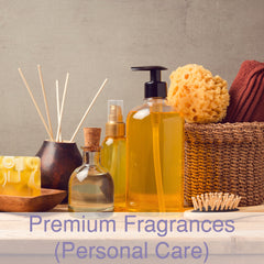 Premium Fragrances (Personal Care)