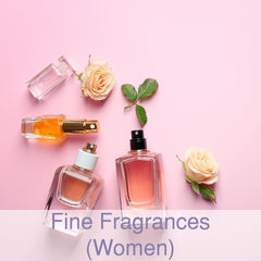 Fine Fragrances (Women)