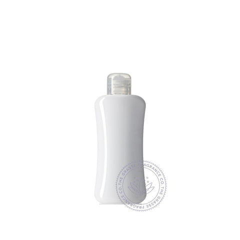0100ml Butterfly PET, Light White