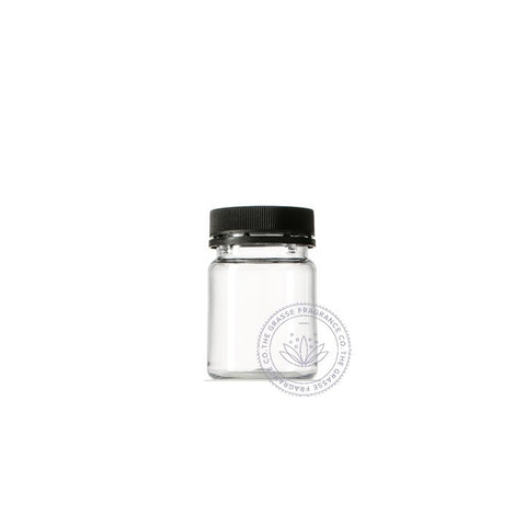 0100ml Vitamin Capsule with Tamper Evident & Liner