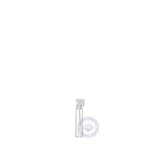 Sampler Vial, Clear - 1ml, 2ml